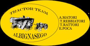 Tractor Team A.T.T.E.